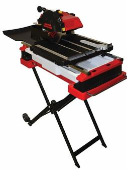 Virginia Abrasives 10 Inch Wet Tile Saw  433-10000
