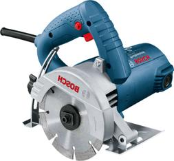 Bosch 125mm  1250W Tile Cutter GDC 121 With 2 Discs 240V