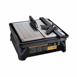 22500 portable tile saw wet 7 dia