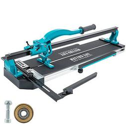 "24"" Manual Tile Cutter Cutting Machine 600mm Precise Industr"