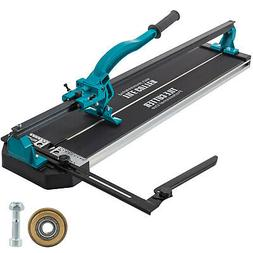 "31"" Manual Tile Cutter Cutting Machine 800mm Ceramic Profess"