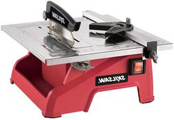 SKIL 3540-02 7-Inch Wet Tile Saw,Red
