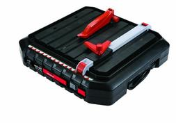 4-1/2 in. Portable Wet Cut Compact Tile Saw Cutting Kitchen