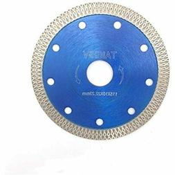 4 Inch 4.5 Super Thin Diamond Saw Blade For Cutting Porcelai