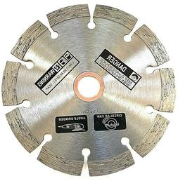 "5"" Diamond Saw Blade for angle grinder cuts Stone, Roof tile"