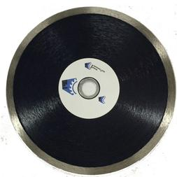 7-Inch Diamond Blade Continuous Rim Cutting Tile, Porcelain,