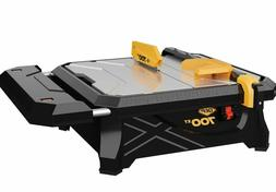 best small wet tile saw 7 inch