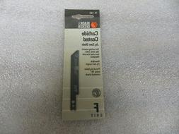 "Black & Decker # 75-190 Ceramic Tile Carbide Coated 1/4"" Sha"