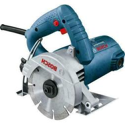 Brand New Bosch 125mm  1250W Tile Cutter with 2 Blades, GDC