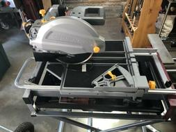 Chicago Electric Brick /tile Saw