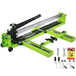 "Ceramic Tile Cutter 31"" Porcelain Cutting Machine Laser Guid"