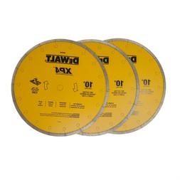 Dewalt DW4764 12 in. x .060 in. Extended Performance Tile Bl