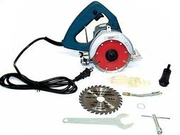 HD TILE MARBLE CUTTER GRANITE WOOD CIRCULAR SAW WET DRY WITH