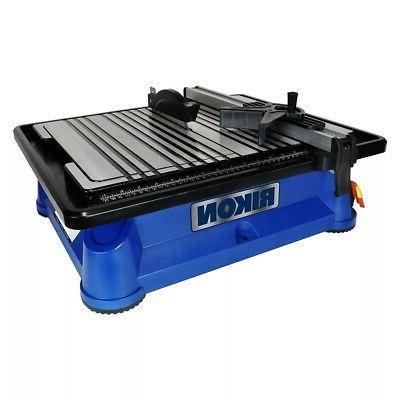 14 700 7 wet tile saw