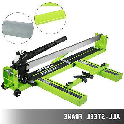 "Ceramic Tile Cutter 31"" Porcelain Machine Laser Guide Upgraded"