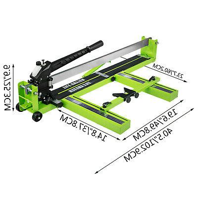 Ceramic Tile Cutter Porcelain Guide