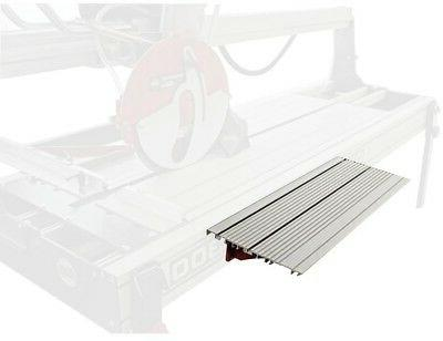 table extension tile saw