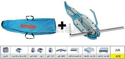 tile cutter machine manual pull handle 3d4