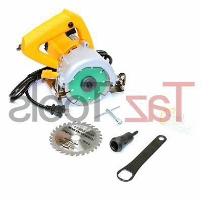 tile marble cutter granite circular saw wet