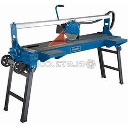 LASER WET ELECTRIC TILE CUTTER SAW 120CM WATER COOLED 1200W