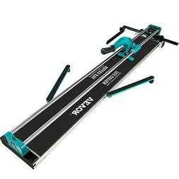 48'' Manual Tile Cutter Cutting Machine 0.24-0.6 Thickness P