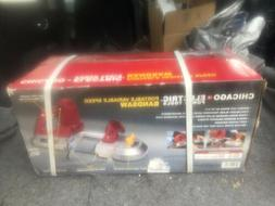 PRICE REDUCED! CHICAGO POWER TOOLS CO. PORTABLE ELECTRIC BAN