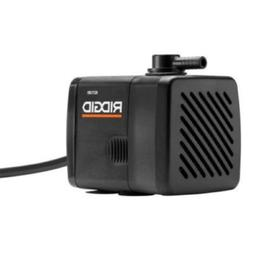 RIDGID Replacement Submersible Water Pump for RIDGID Tile Sa