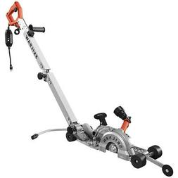 """Skilsaw SPT79A-10 7"""" MEDUSAW Walk Behind Worm Drive for Conc"""