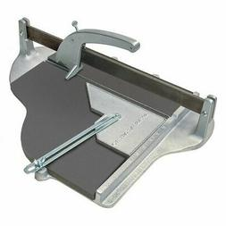 SUPERIOR TILE CUTTER INC. AND TOOLS ST007 Tile Cutter, Manua