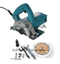 """4-3/8"""" WET DRY Electric Marble Tile Cutter Saw WHOLESALE Cut"""